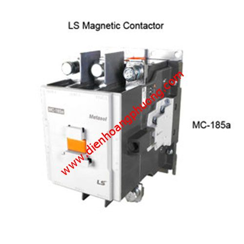 Contactor 185A 220V (MC-185a)