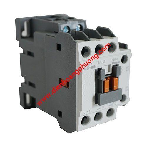 Contactor 18A 220V (MC-18b)