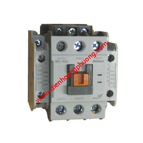 Contactor 40A 220V (MC-40a)