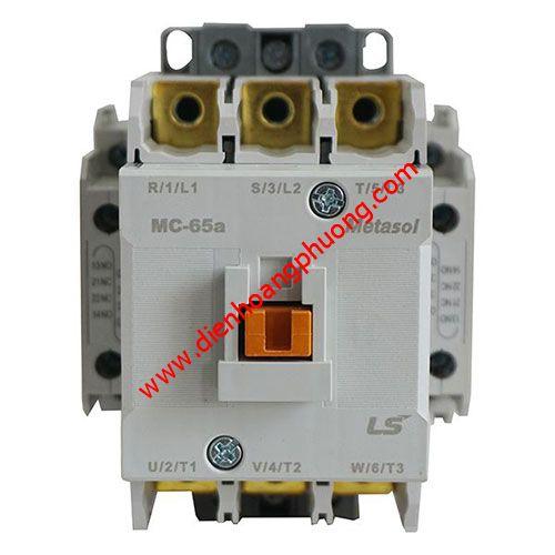 Contactor 65A 220V (MC-65a)