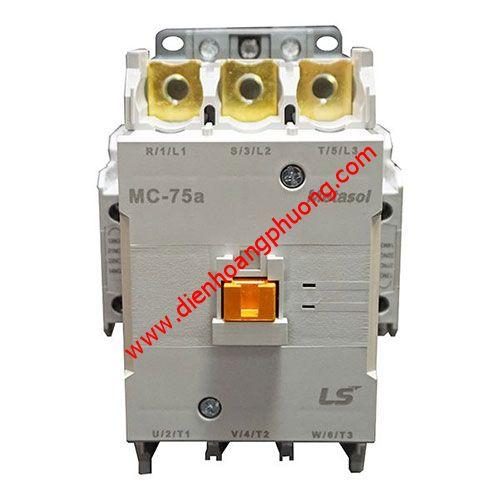 Contactor 75A 220V (MC-75a)