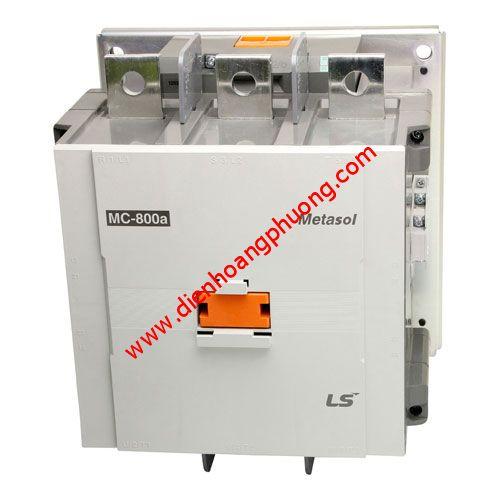 Contactor 800A 220V (MC-800a)