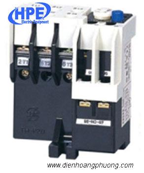 Relay nhiệt Shihlin TH-P20V
