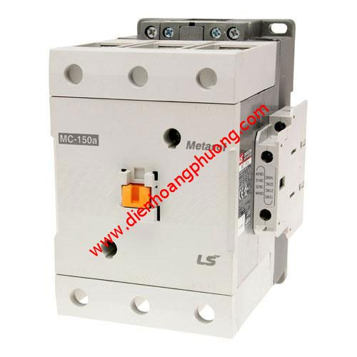 Contactor 150A 220V (MC-150a)