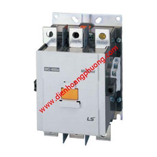 Contactor 400A 220V (MC-400a)