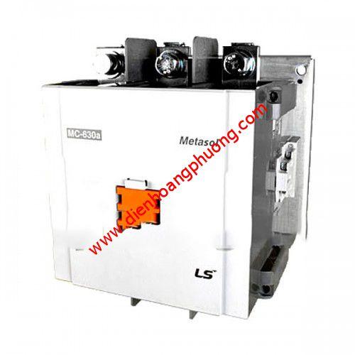 Contactor 630A 220V (MC-630a)