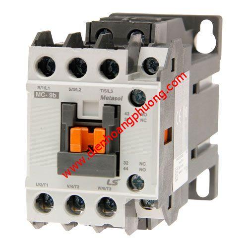 Contactor 9A 220V (MC-9b)